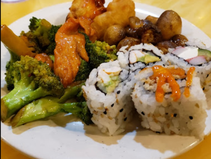 Best Chinese Restaurants In Huntsville Alabama Jennifer Gates